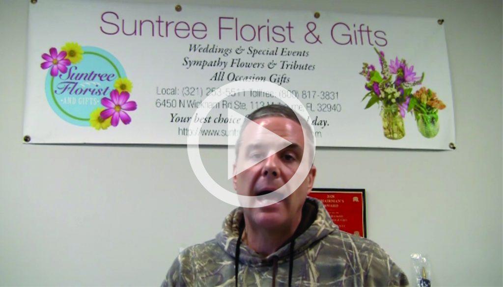 Zeeke - Florist Test Pic